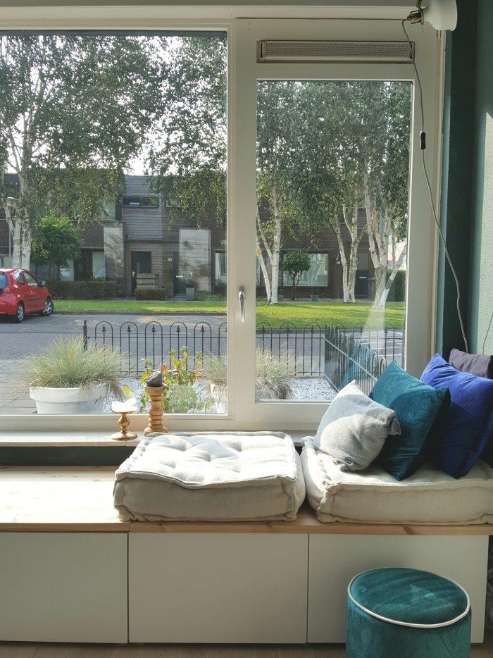 Raambekleding – House-Proud, Styling & Interieur