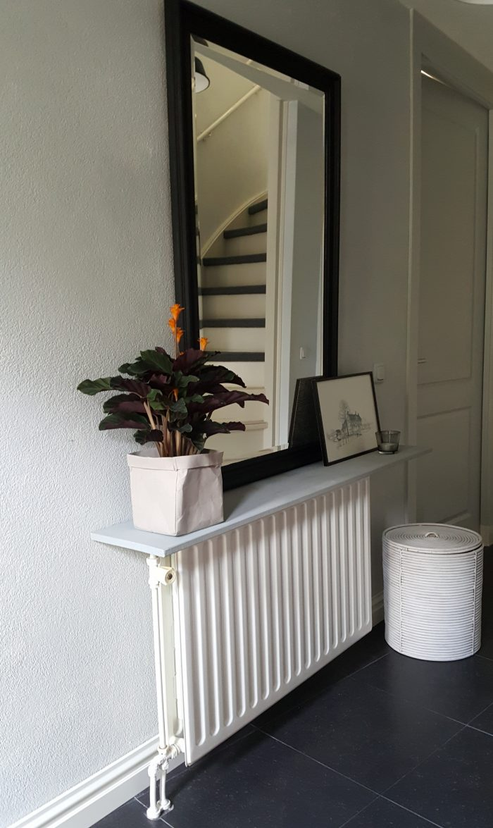 Radiator Ombouw House Proud Styling Interieur