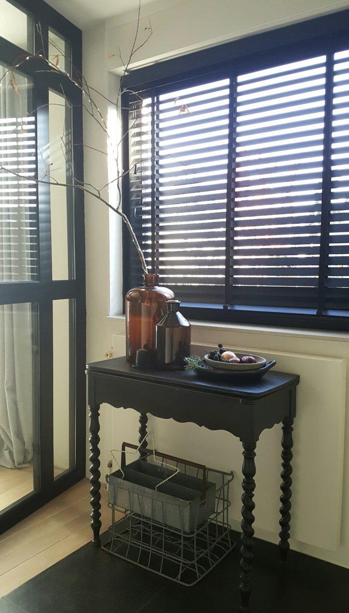 Warm Houten Jaloezieën & Gordijnen – House-Proud, Styling & Interieur