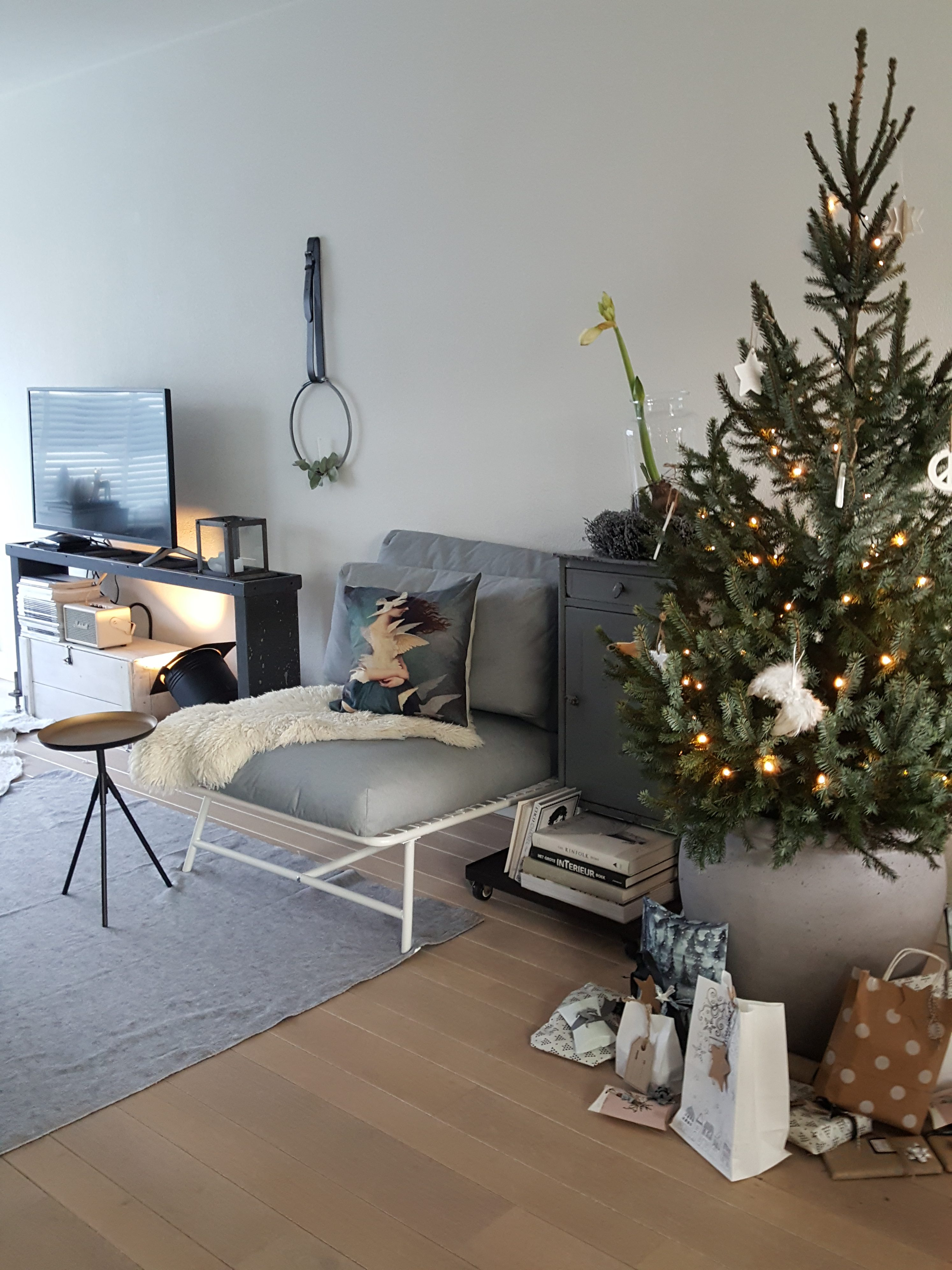 traditie in de decembermaand