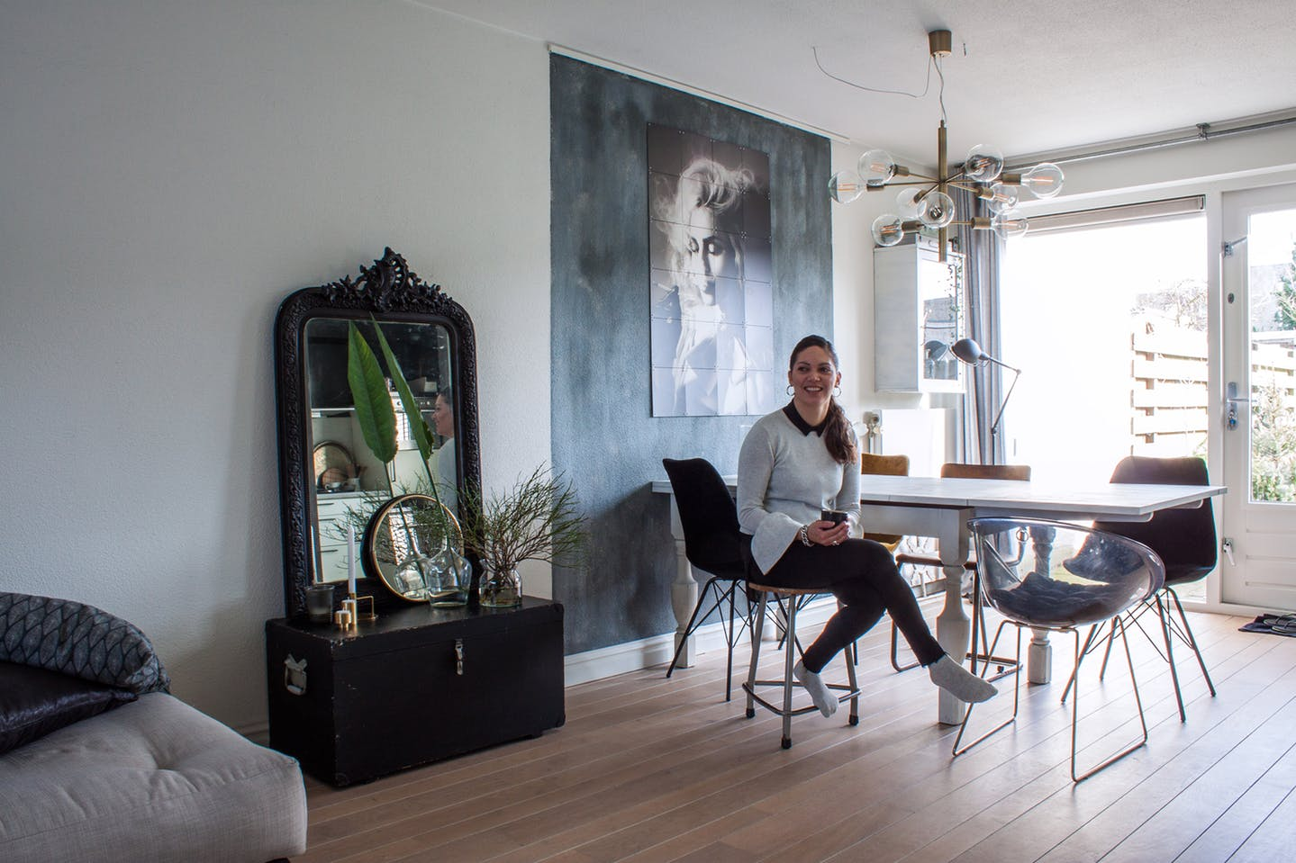 Binnenkijker Styling Inspiratie : Binnenkijker u house proud styling interieur